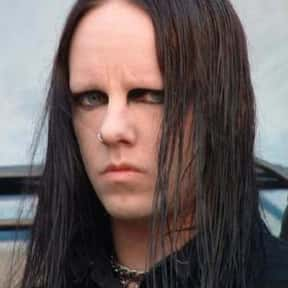 Joey Jordison is listed (or ranked) 16 on the list The Best Musical Artists From Iowa