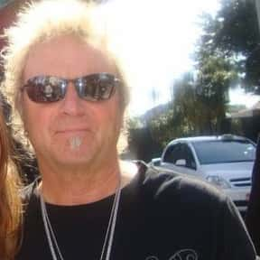 Joey Kramer is listed (or ranked) 24 on the list Who Is The Most Famous Joe/Joseph In The World?