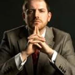 Joe Abercrombie is listed (or ranked) 10 on the list The Best Fantasy Authors