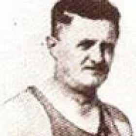 Joe Ball