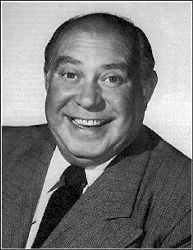 Joe Besser is listed (or ranked) 3 on the list The Three Stooges Cast List