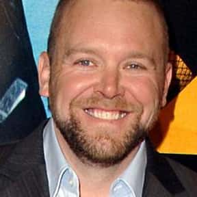 Joe Carnahan is listed (or ranked) 22 on the list Famous California State University, Sacramento Alumni