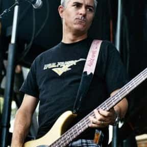 Joe Escalante is listed (or ranked) 13 on the list Famous Bassists from the United States