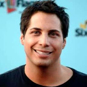 Joe Francis is listed (or ranked) 17 on the list Famous University Of Southern California Alumni