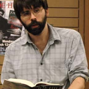 Joe Hill is listed (or ranked) 17 on the list The All-Time Greatest Horror Writers