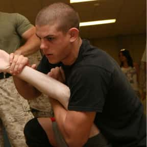 Joe Lauzon is listed (or ranked) 21 on the list The Most Ridiculous UFC Fighter Nicknames