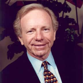 Joe Lieberman is listed (or ranked) 11 on the list The Most Influential Republicans Who Were Once Democrats