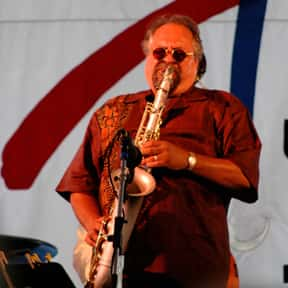 Joe Lovano is listed (or ranked) 24 on the list List of Famous Flautists