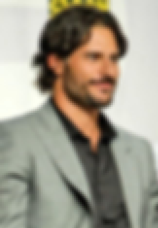 Joe Manganiello is listed (or ranked) 4 on the list List of Famous Stunt Performers