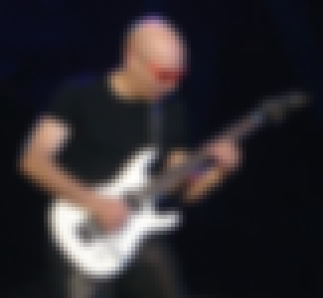 Joe Satriani is listed (or ranked) 4 on the list Famous Five Towns College Alumni