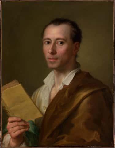 Johann Joachim Winckelmann is listed (or ranked) 2 on the list Famous Homosexuals Born in The 1700s