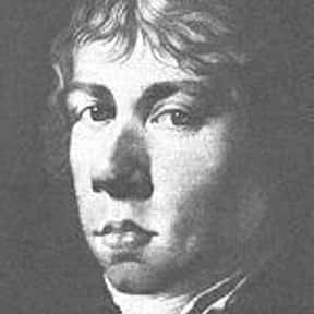 Johann Nepomuk Hummel is listed (or ranked) 4 on the list Famous People From Slovakia