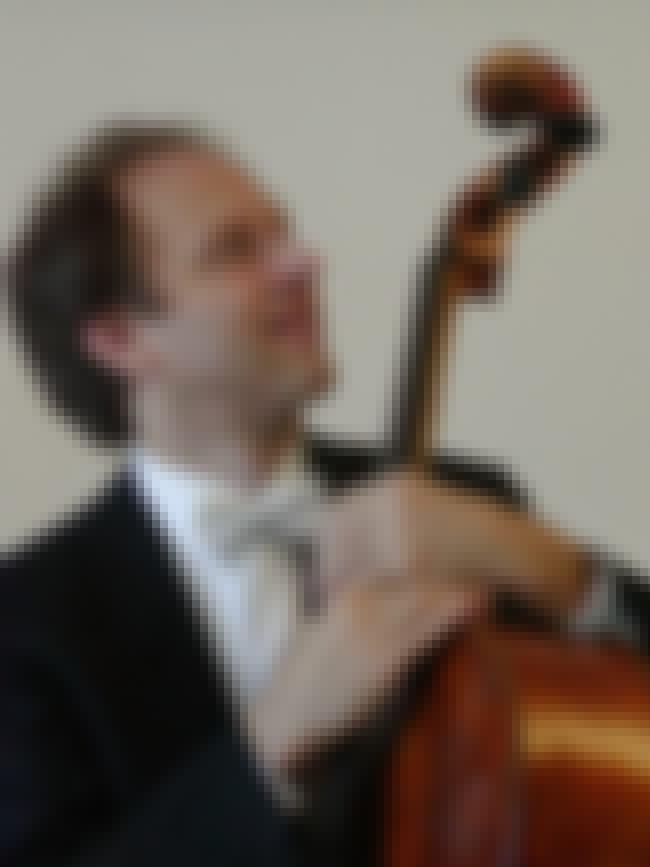 Johann Sebastian Paetsch is listed (or ranked) 7 on the list Famous Yale School Of Music Alumni