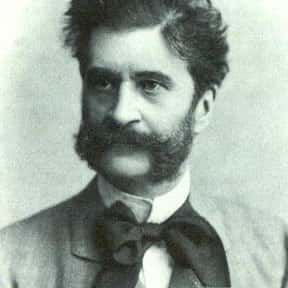 Johann Strauss II is listed (or ranked) 5 on the list Famous People Buried in Vienna