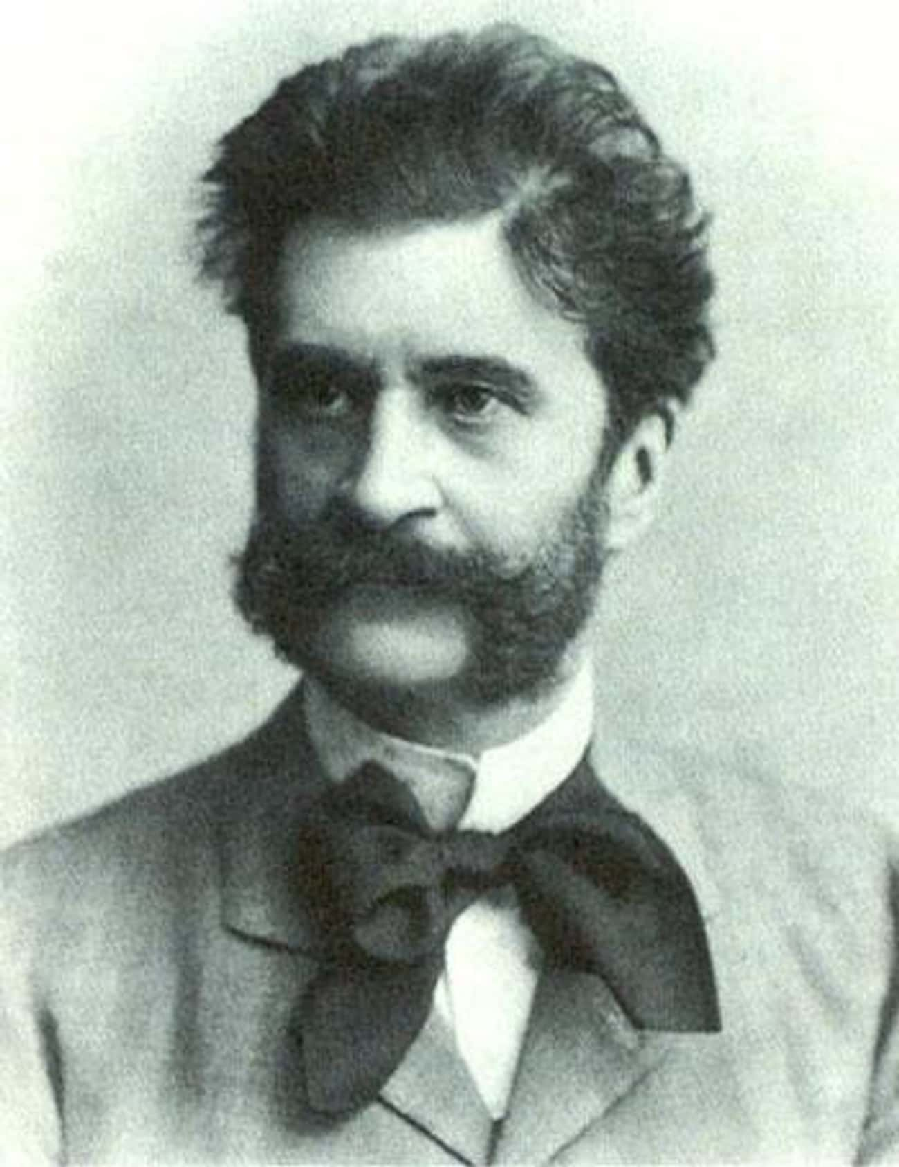 Johann Strauss II is listed (or ranked) 3 on the list List of Famous Violinist/Composers
