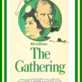 The Gathering is listed (or ranked) 12 on the list The Best '70s Christmas Movies
