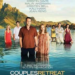 Couples Retreat is listed (or ranked) 5 on the list The Funniest Movies About Marriage