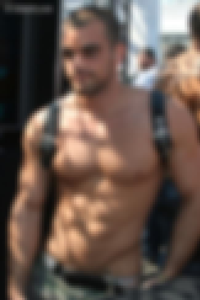 Damien Crosse is listed (or ranked) 1 on the list Performer Of The Year - TLA Gay Award Nominees List