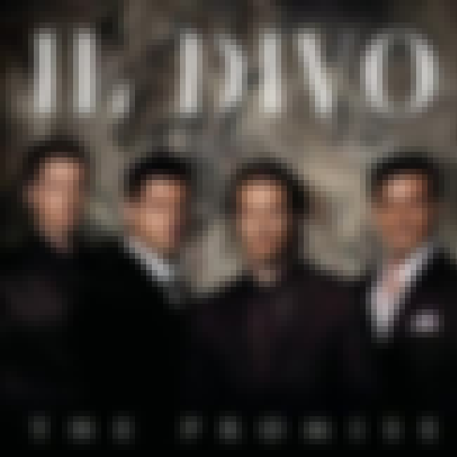 The Promise is listed (or ranked) 3 on the list The Best Il Divo Albums of All Time