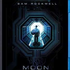 Moon is listed (or ranked) 14 on the list The Best Sci Fi Drama Movies, Ranked