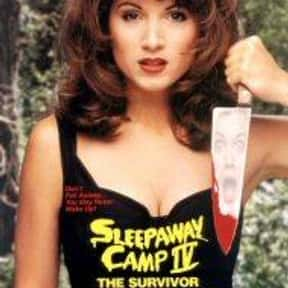 Sleepaway Camp IV: The Survivo is listed (or ranked) 14 on the list The Best Summer Camp Movies