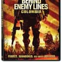 Behind Enemy Lines: Colo... is listed (or ranked) 21 on the list Films produced by WWE Studios/Films