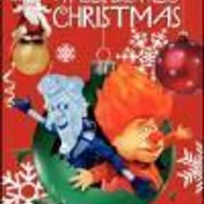 A Miser Brothers' Christmas is listed (or ranked) 1 on the list The Best Freeform & ABC Family Shows