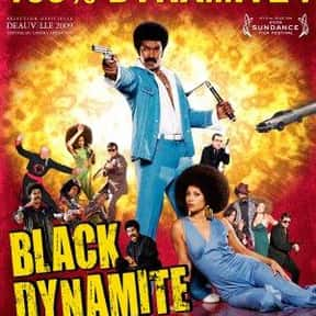 Black Dynamite is listed (or ranked) 22 on the list The Best 2000s Kung Fu Movies
