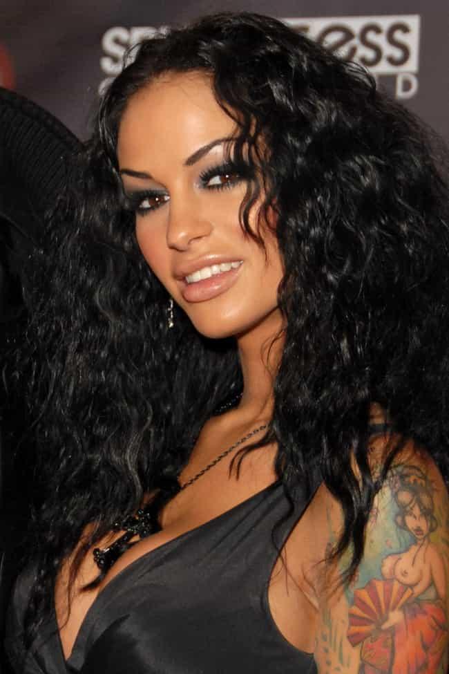 Hottest Brunette Porn Stars   Top Brunette Pornstars (Page 26)