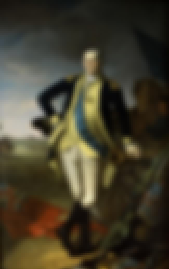George Washington at Princeton is listed (or ranked) 1 on the list Famous Charles Willson Peale Paintings