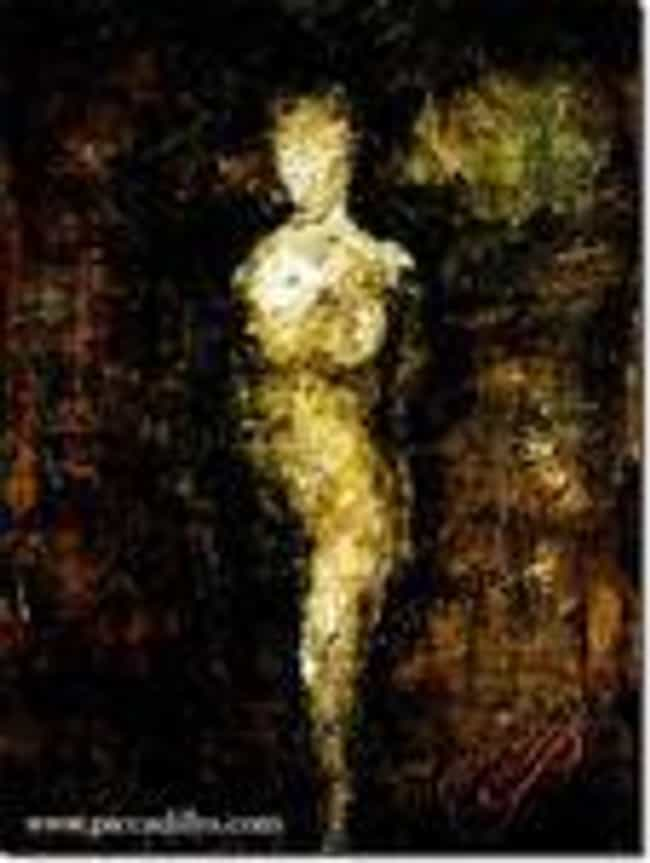 Silhouette is listed (or ranked) 4 on the list Famous Symbolism Paintings