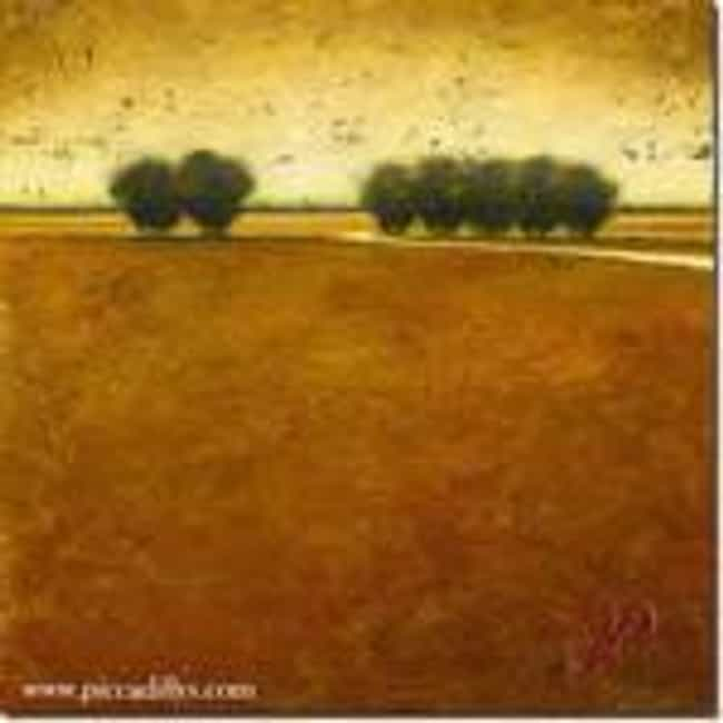 Amber Fields is listed (or ranked) 2 on the list Famous Tree Art