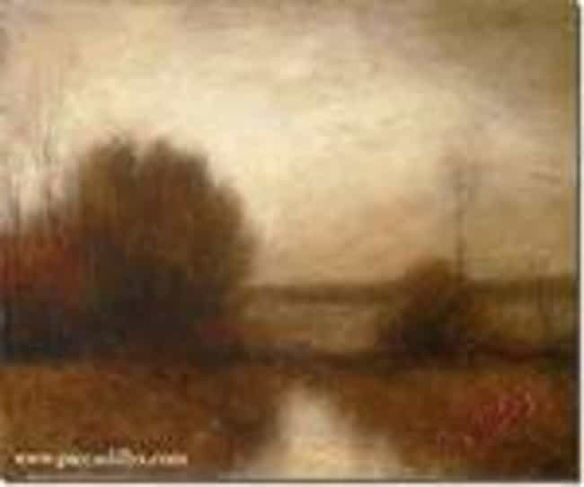 Autumn's Approach is listed (or ranked) 2 on the list Famous Landscape Arts from the Post-Impressionism Movement