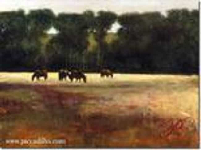 Equine Pleasures is listed (or ranked) 2 on the list Famous Horse Art
