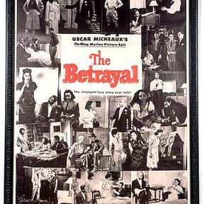 The Betrayal is listed (or ranked) 11 on the list The Best Movies Based In South Dakota