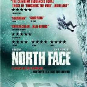 North Face is listed (or ranked) 15 on the list The Best Films About Climbing