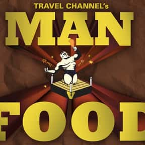 Man v. Food is listed (or ranked) 9 on the list The Best Food Travelogue TV Shows