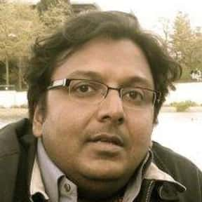 Ashwin Sanghi is listed (or ranked) 11 on the list Famous Cathedral And John Connon School Alumni