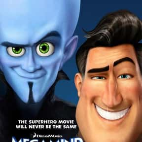 MegaMind is listed (or ranked) 22 on the list The Greatest Kids Sci-Fi Movies