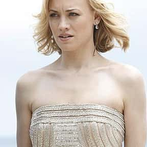 Sarah Walker is listed (or ranked) 13 on the list Fictional Characters Named Sarah