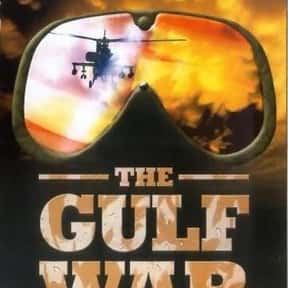 Thanks of a Grateful Nation is listed (or ranked) 10 on the list The Best Movies About the Gulf War