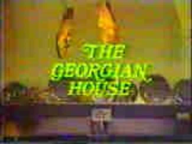 The Georgian House is listed (or ranked) 3 on the list The Best HTV TV Shows