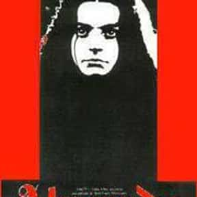 Alucarda is listed (or ranked) 24 on the list The Best Movies About Female Vampires