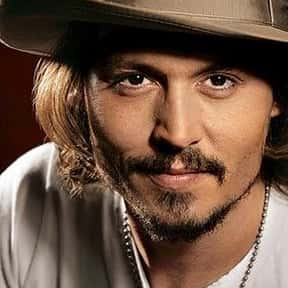 Johnny Depp is listed (or ranked) 9 on the list The Greatest Actors Who Have Never Won an Oscar (for Acting)
