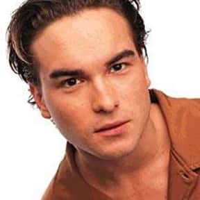 Johnny Galecki is listed (or ranked) 11 on the list Full Cast of Hancock Actors/Actresses