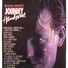Johnny Handsome is listed (or ranked) 13 on the list The Best Mickey Rourke Movies