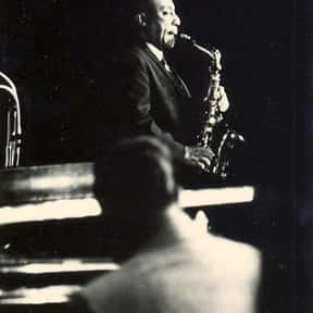 Johnny Hodges is listed (or ranked) 16 on the list The Greatest Saxophonists of All Time