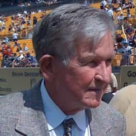 Johnny Majors