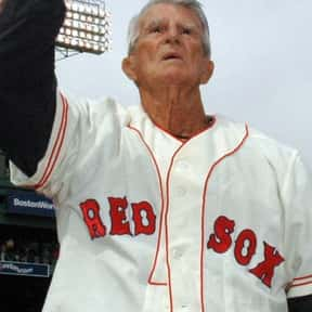 Johnny Pesky is listed (or ranked) 6 on the list The Best Boston Red Sox Managers of All Time
