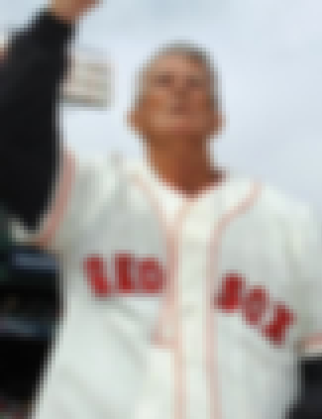 Johnny Pesky is listed (or ranked) 75 on the list Celebrity Deaths: 2012 Famous Deaths List
